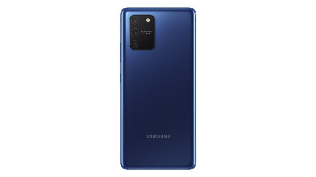 Tải xuống Google Camera cho Samsung Galaxy S10 Lite 3