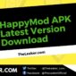 Descargar HappyMod APK Última versión para Android [2019]