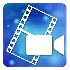 Télécharger le dernier APK Editor Video PowerDirector 6.1.1 1