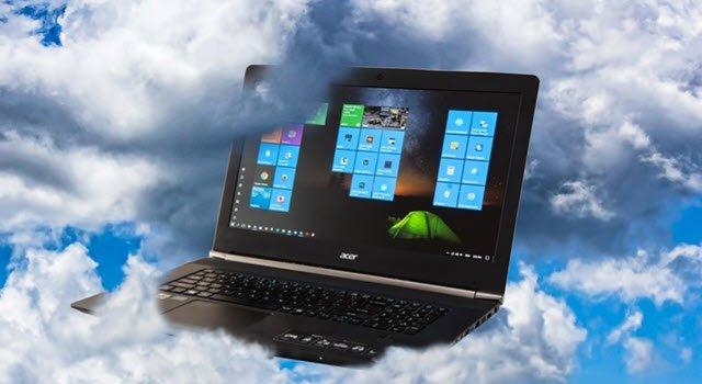 Descargue archivos directamente a un servicio de almacenamiento en la nube con Multicloud