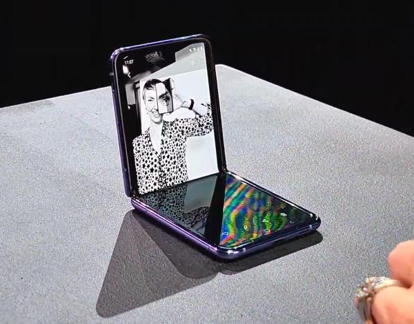 Bongkar Samsung Galaxy Z Balik. Yang perlu Anda ketahui.