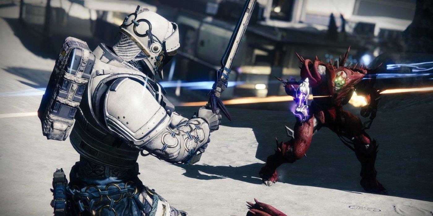 määränpää 2: Shadowkeep lisää enemmän tehoasteikkoa | Rant-peli