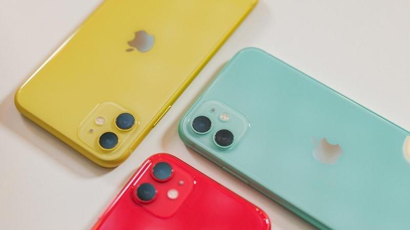 Devolución de fraude de 'virus de batería de iPhone'