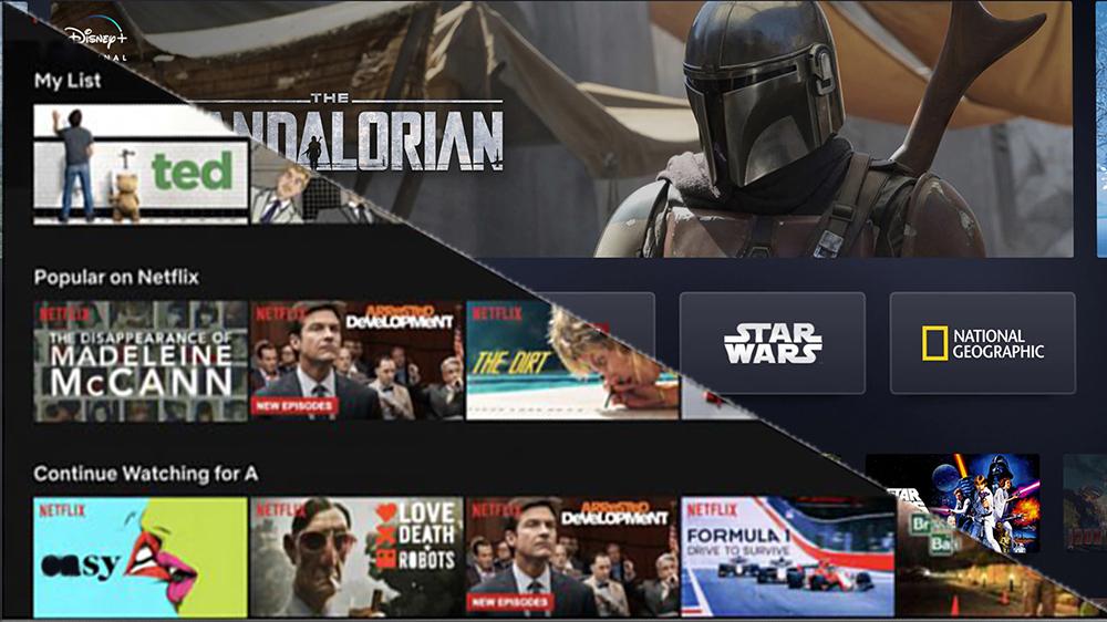 Disney akan menggabungkan Hulu, ESPN + dan Disney + dengan harga yang sama dengan Netflix