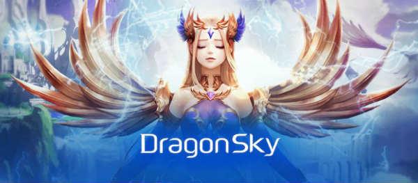 Hướng dẫn và cheat Dragon Sky: Nhàn rỗi & Hợp nhất 3