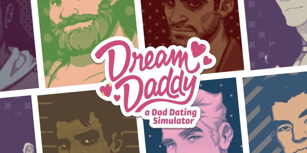 """Ulasan Dream Daddy - """"Sim Kencan Yang Menawan Dengan Port Yang Sedikit Rapuh"""" 1"""