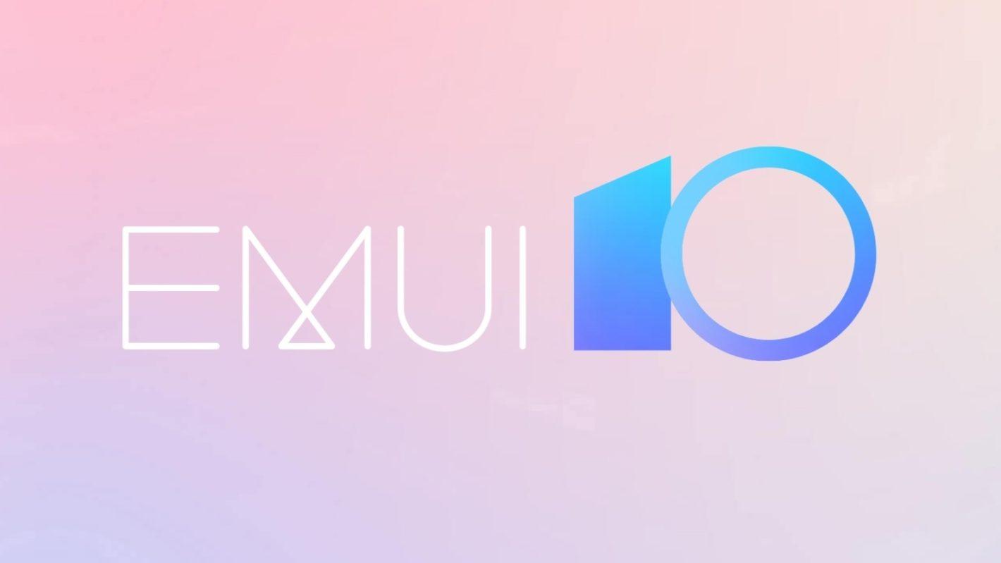 EMUI 10 – Huawei panostaa Total Dark -tilaan ja enemmän!