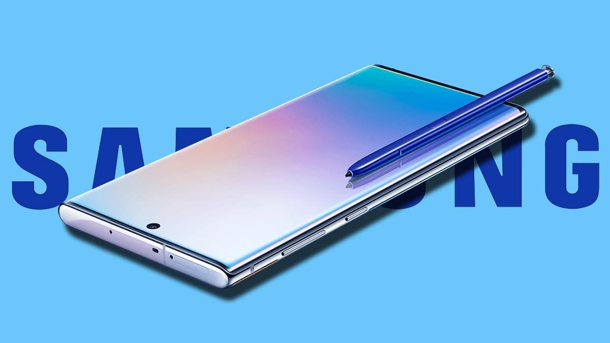 các Galaxy Note        10+ 5G đã được mệnh danh là máy ảnh tốt nhất ... 2