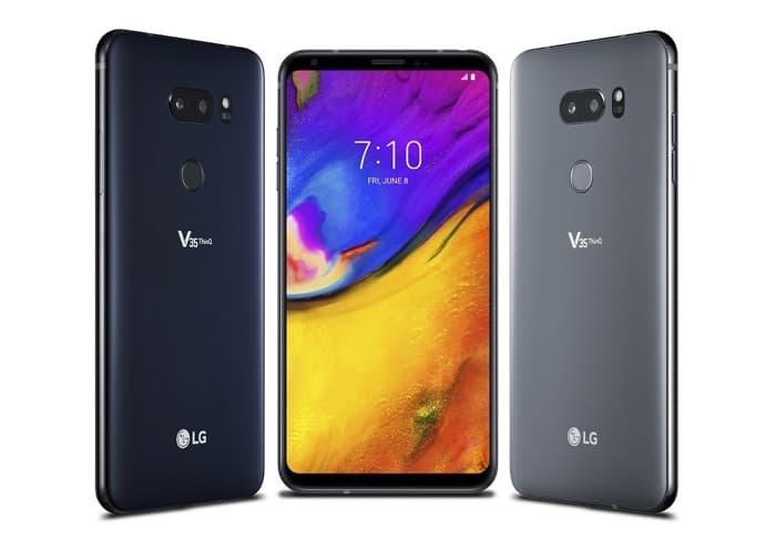 LG V35 ThinQ hiện có giá chỉ $ 399,99 3