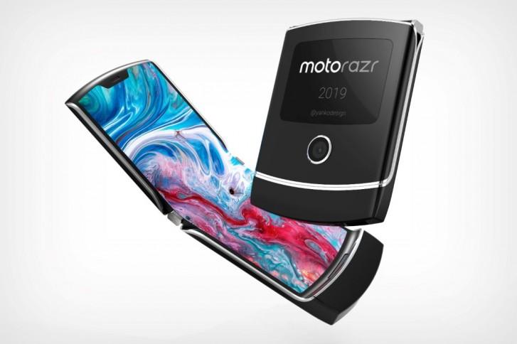 El Moto Razr plegable empezará a venderse antes de finalizar el año