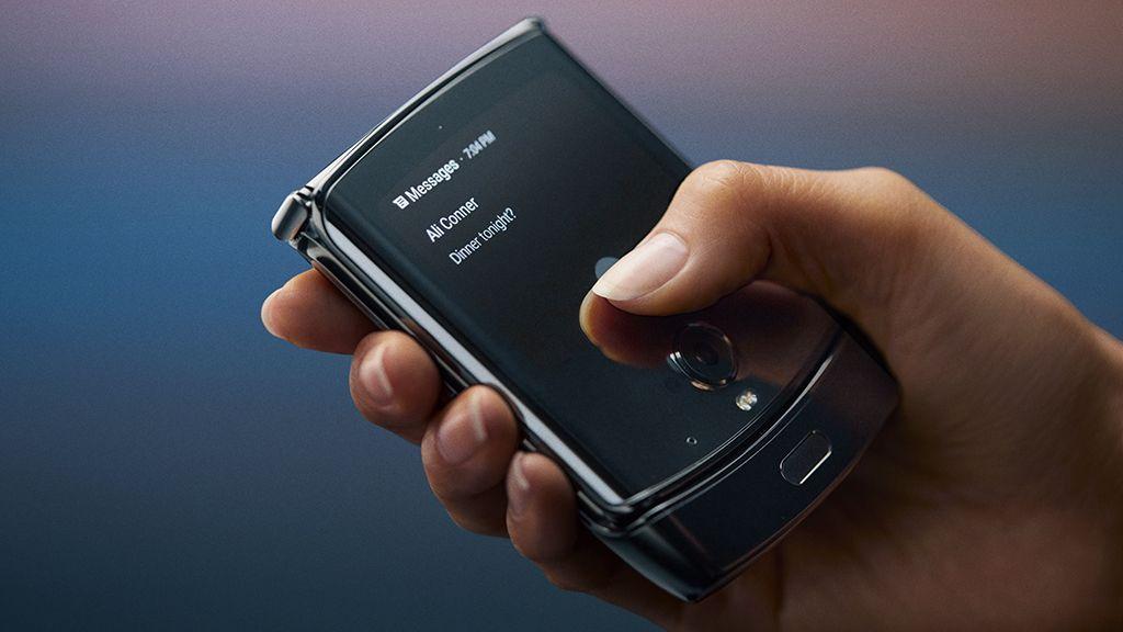 Motorola One 2020 bisa menjadi perusahaan unggulan 5G berikutnya dengan tampilan air terjun