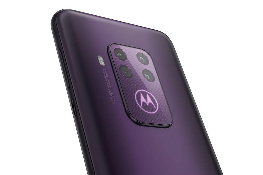 Motorola One Zoom sẽ đến với Snapdragon 675 và Alexa, theo Roland Quandt 2