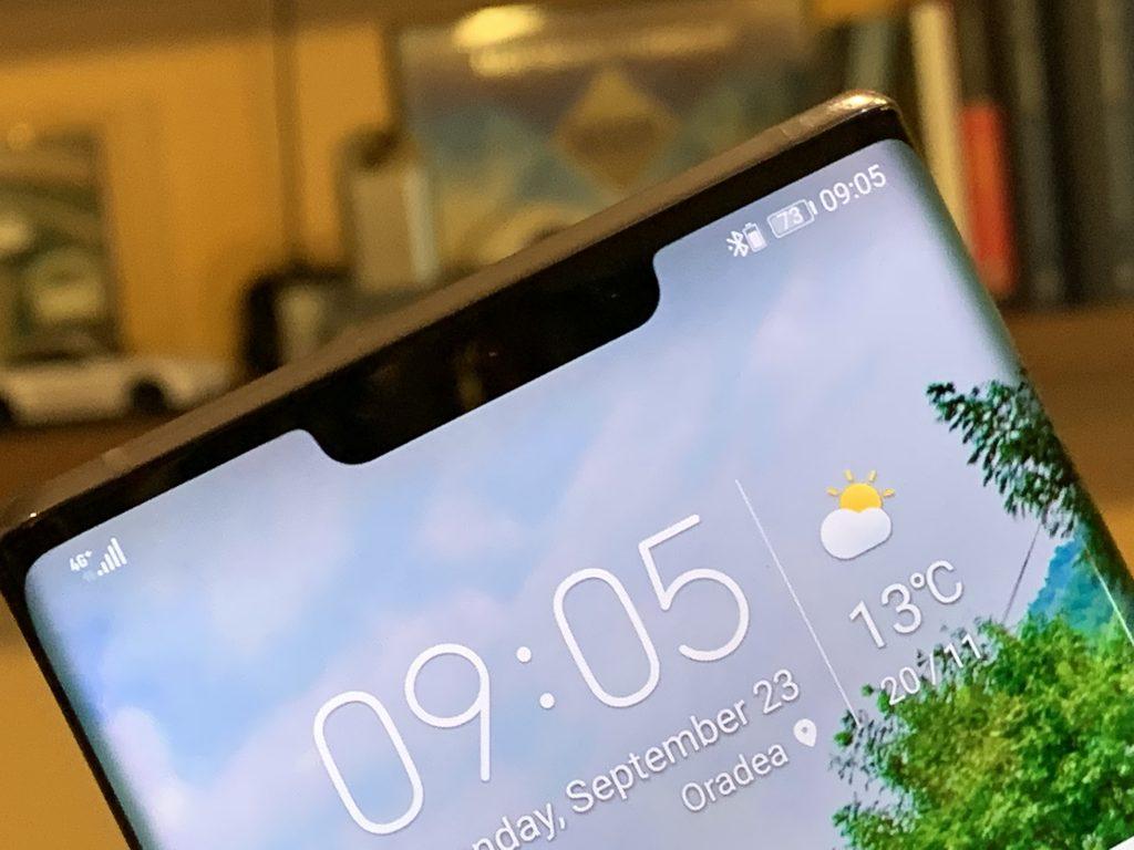 Bootloader seri Huawei Mate 30 tetap terkunci