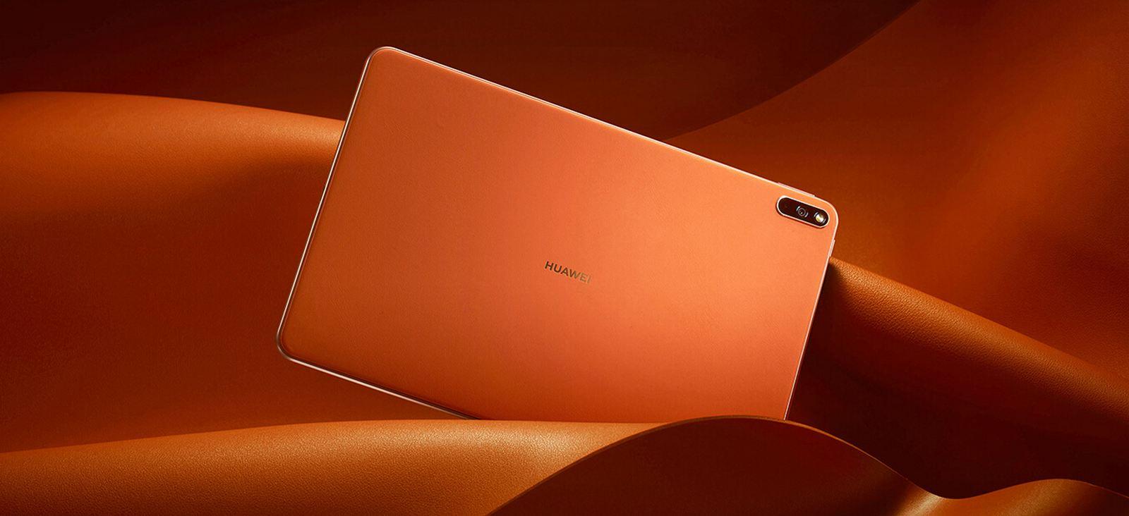 Debut Tablet Huawei MatePad Pro 5G, Model 4G dan WiFi Juga Datang ke Eropa 1