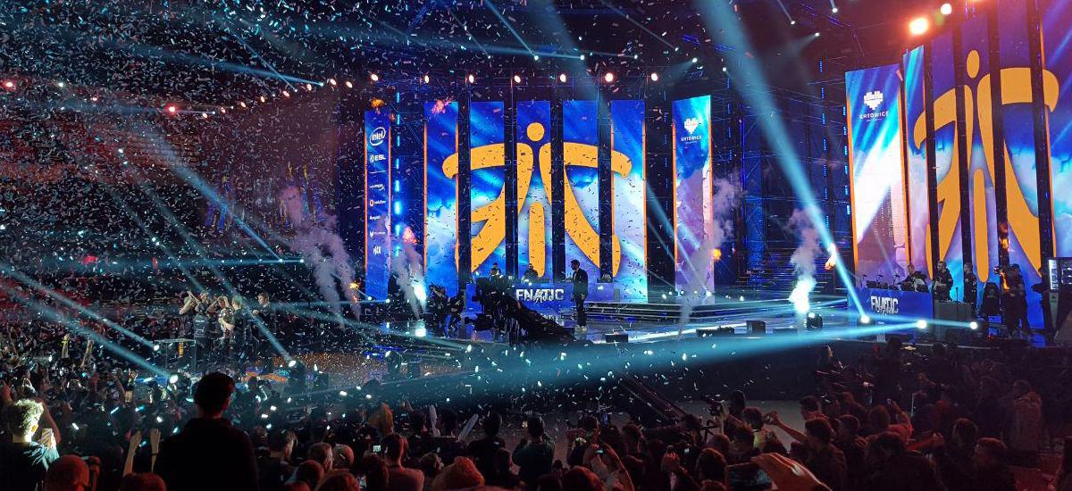 CS Final: GO Intel Extreme Masters 2018