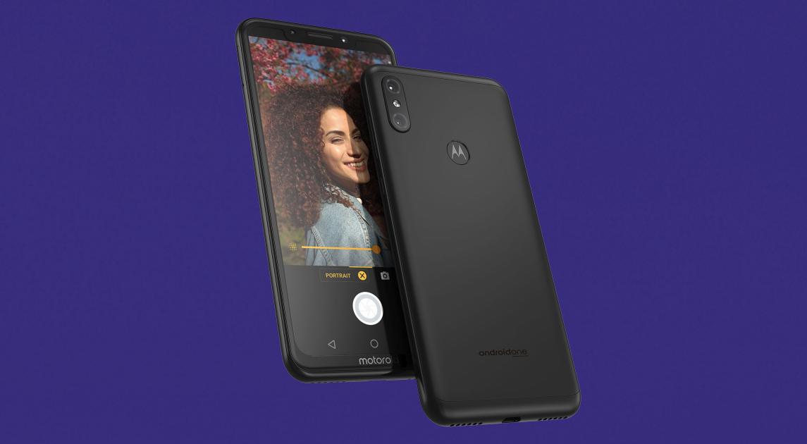 Android 10 yang stabil diluncurkan ke Motorola One Power
