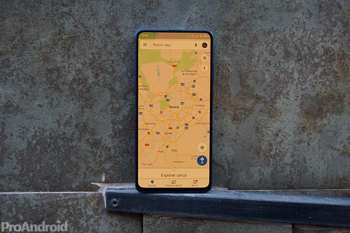 El modo incógnito de Google Maps es una realidad: así funciona