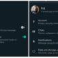 El modo oscuro de WhatsApp está disponible para usuarios de Android, ¡prueba ahora!