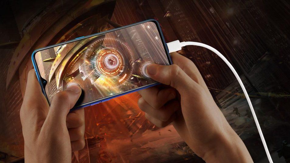 Realme X2 baru hadir dengan SD 730G dan dengan 8 GB RAM pada harga ini