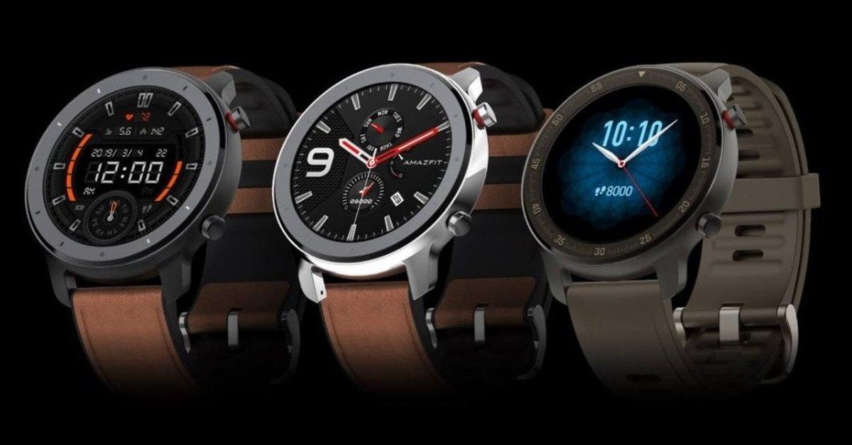 Smartwatch premium baru Xiaomi hadir di Jerman