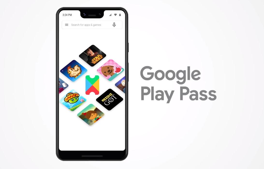 Layanan Berlangganan Google Play Pass Sekarang Resmi: Biaya USD 4,99 Per Bulan