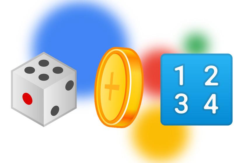 Jadi, Anda dapat meminta Google Assistant untuk melempar koin, beberapa dadu, atau memberi tahu Anda nomor acak