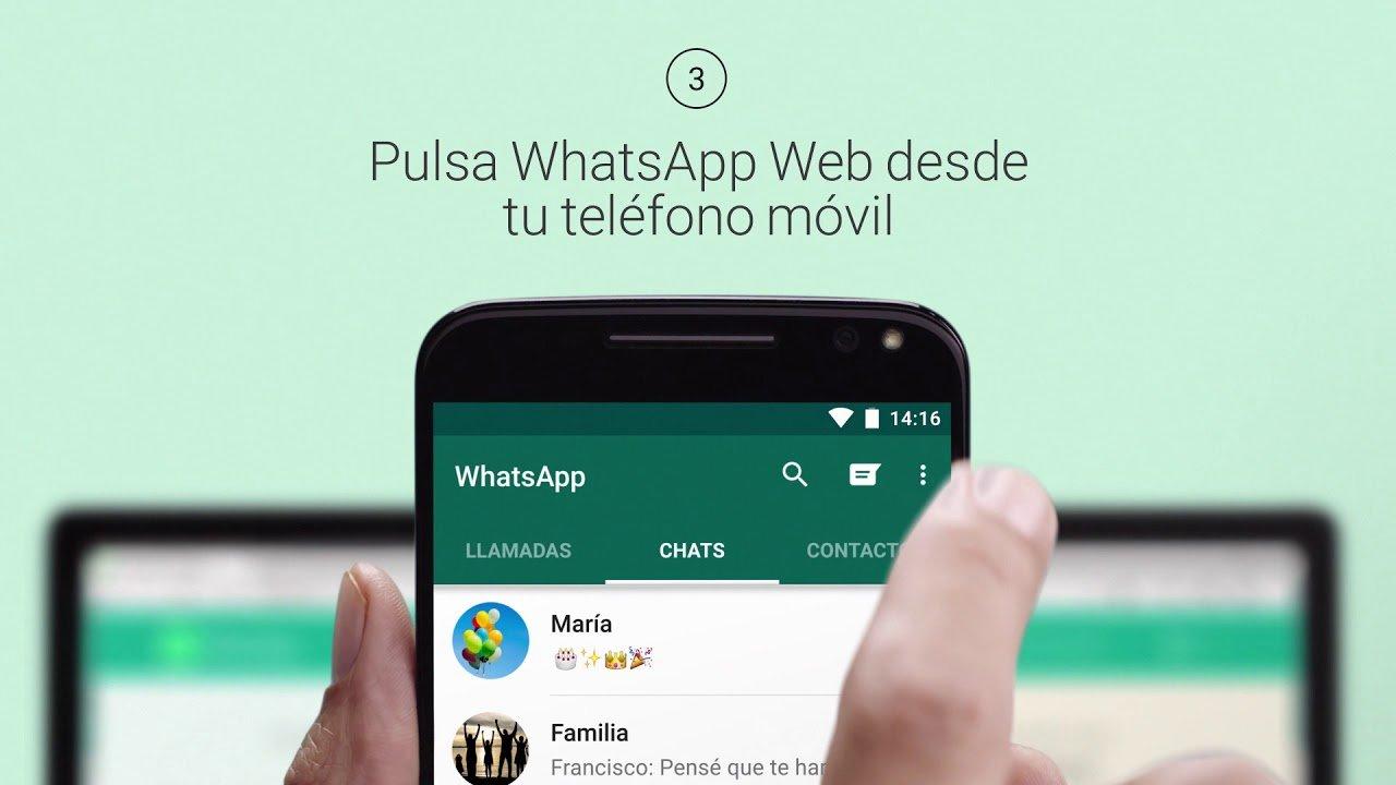 Lỗi bảo mật trên WhatsApp Web, hãy cẩn thận khi sử dụng chúng 3