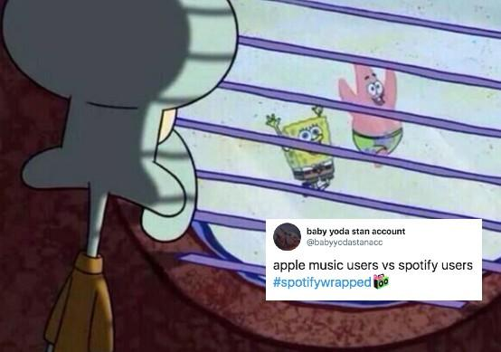 It is Apple Is the music wrapped? Users wonder ... 1