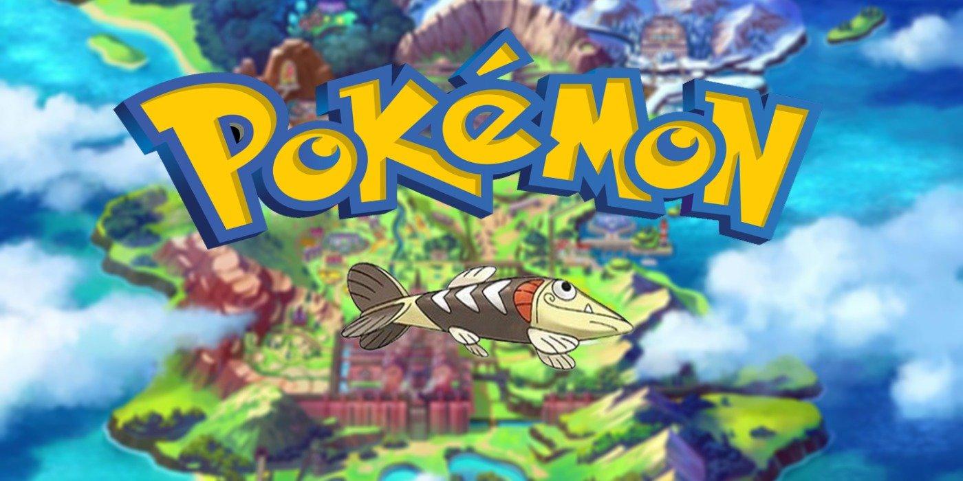 Sword & Shield Pokemon Mengungkap 2 Pokemon Misteri Baru Juga 1