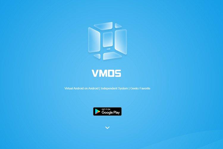 Với ứng dụng này, bạn có thể chạy các chương trình định tuyến trên điện thoại của mình. 1