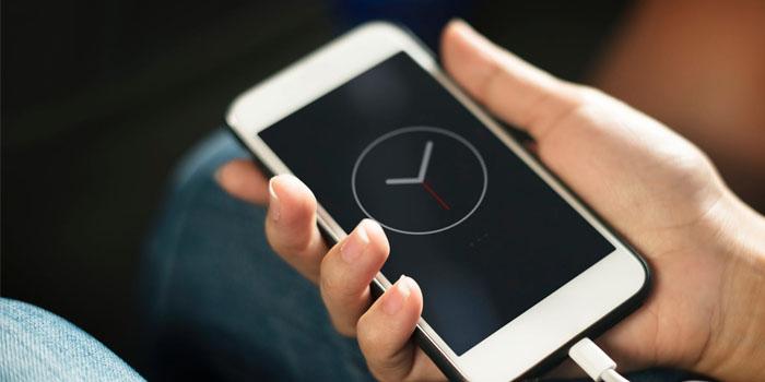 Aplikasi ini memungkinkan Anda untuk masuk dengan opsi untuk semua jenis kasing dengan mudah