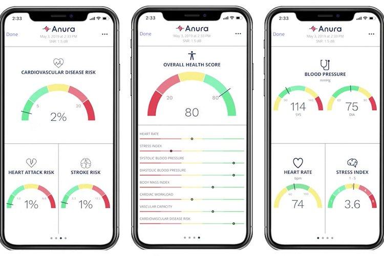 Aplikasi Aplikasi Ini Akan Memungkinkan Anda Melakukan Pemeriksaan Kesehatan dalam 30 Detik