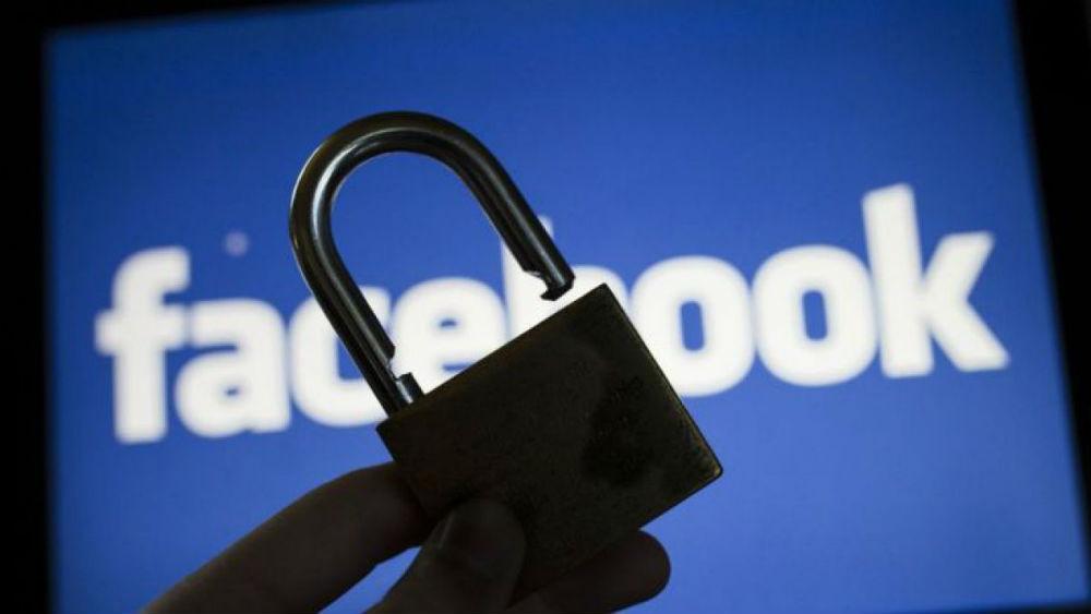 Ini adalah opsi privasi dari Facebook untuk Android 10 dan iOS 13 1