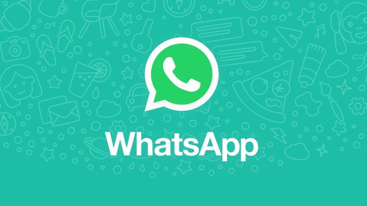 Ini akan menjadi aplikasi WhatsApp untuk iPad