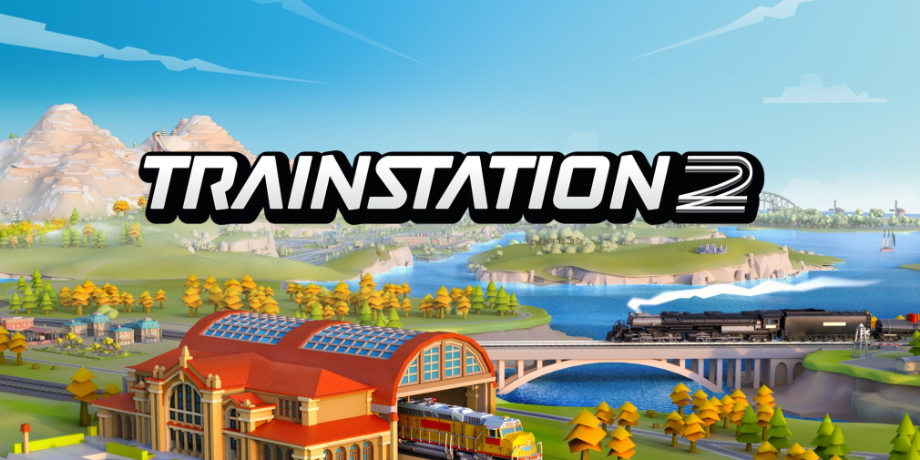 "TrainStation 2: Ulasan Railway Empire - ""Delays on the Circle line"" 1"