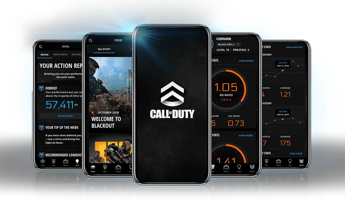 Inilah yang dibutuhkan ponsel Android Anda untuk memainkan Call of Duty yang baru