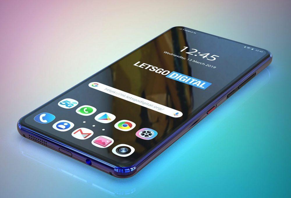 Tätä voidaan kutsua toiseksi huippuluokan Huawei -puhelimeksi