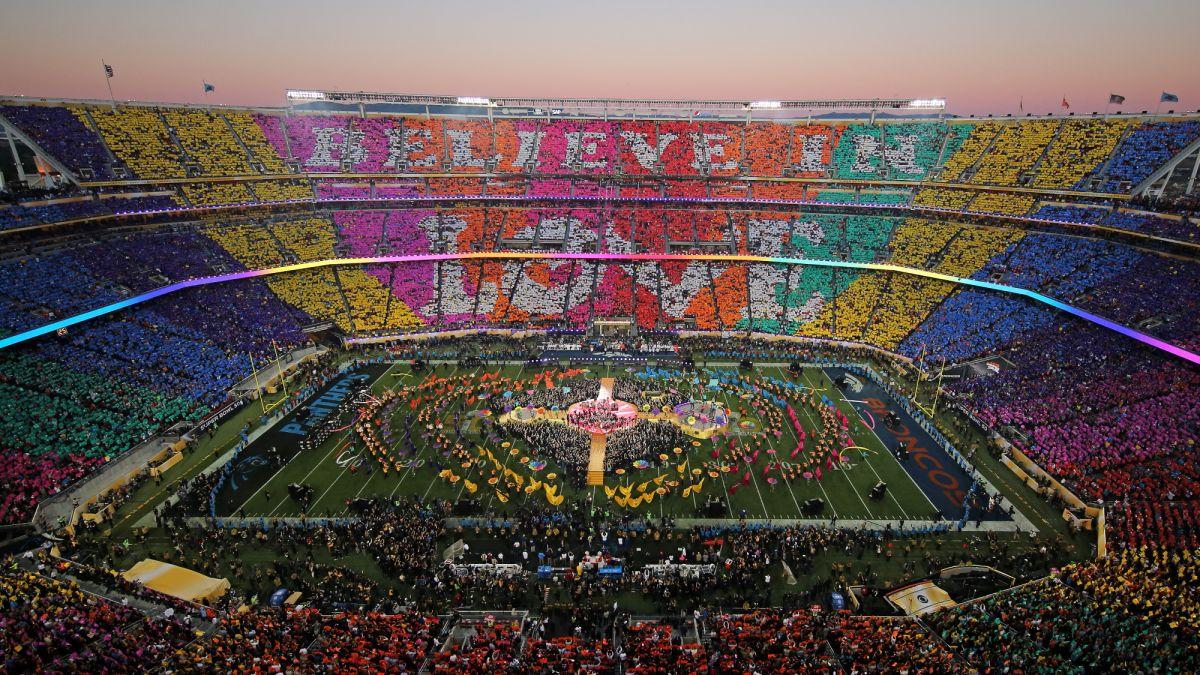 Acara paruh waktu Super Bowl 5 terbaik yang pernah ada