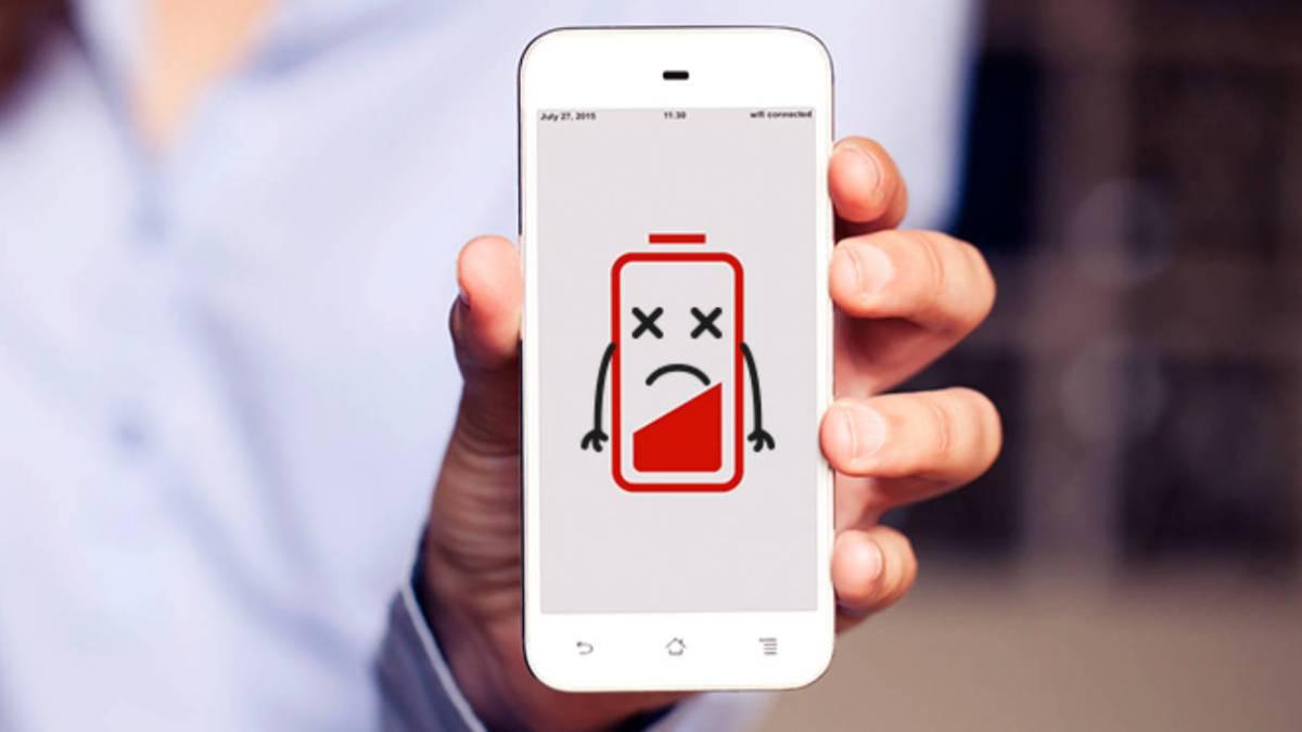Perpanjang baterai ponsel sedikit berkat aplikasi ini 1