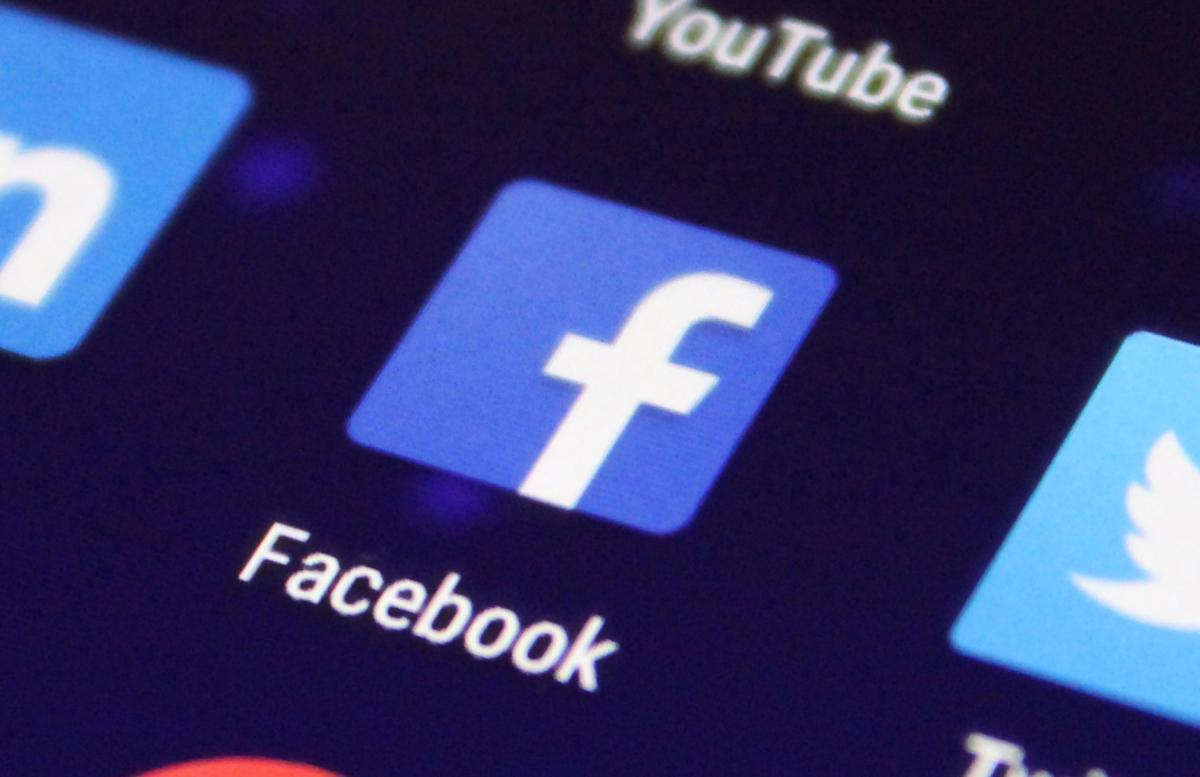 """Facebook ubah motto: dari """"cepat dan mudah"""" menjadi """"gratis selamanya"""" 1"""