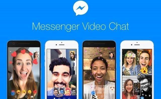 Facebook puede implementar Zoom en el nuevo Messenger características de la habitación