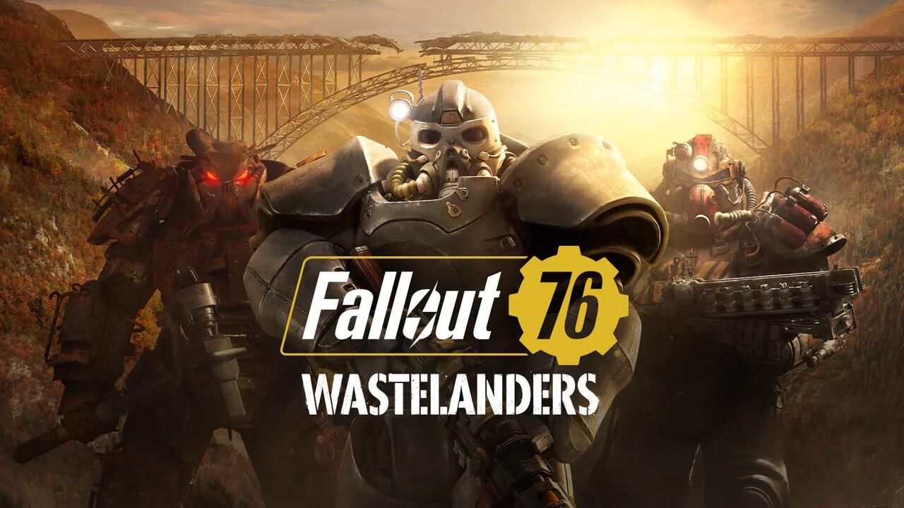 Fallout 76: Wastelanders: Die Postapokalypse tritt am 7. April in die nächste Runde ein [Notiz] 4