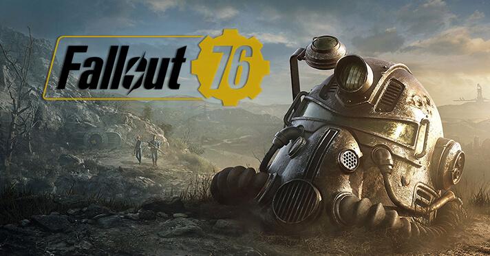 Fallout 76 akan hadir di Steam pada 7 April, bersamaan dengan Wastelanders Update yang akan datang gratis