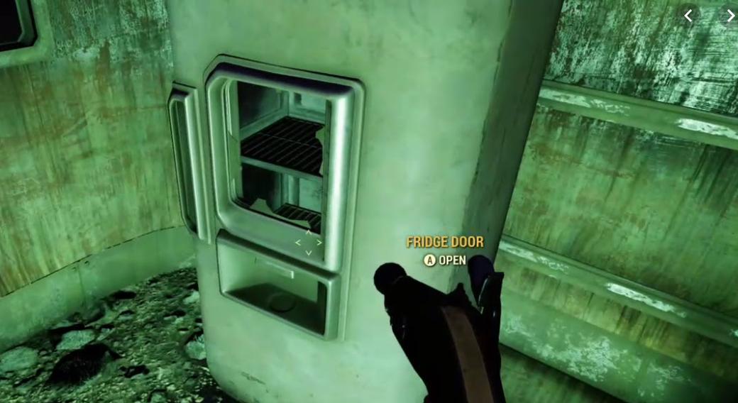 Pemain Fallout 76 kesal karena Bethesda mengenakan biaya $ 7 untuk kulkas 1