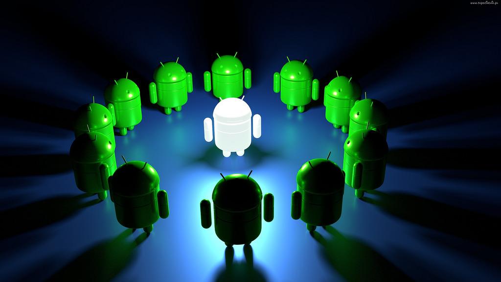 Fast Share akan menjadi nama penerus Android Beam untuk mentransfer file antar perangkat 1