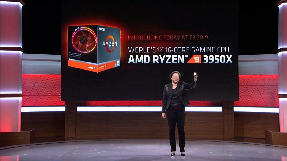 Tanggal rilis AMD Ryzen 9 3950X mungkin baru saja muncul di daftar ritel yang bocor