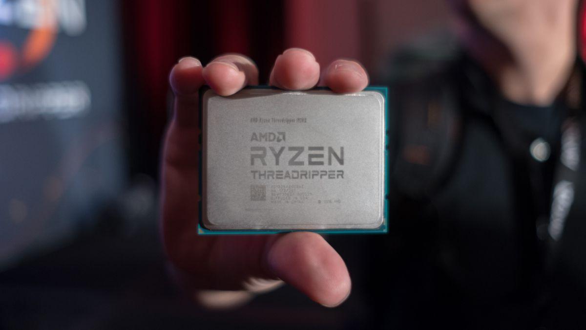 AMD Ryzen Threadripper tanggal rilis, berita, dan rumor Generasi ke-3