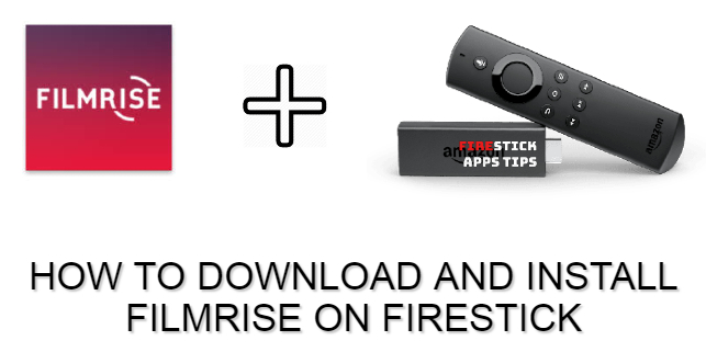 How to download and install filmrise on firestick [2020] 1