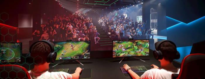 Fortress Esports abrirá la sede de deportes de hielo más grande del hemisferio sur 1