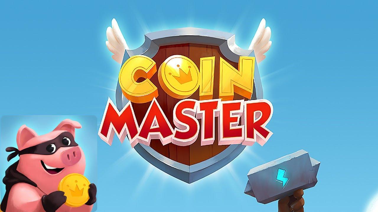 Master koin berputar gratis